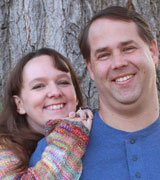 Image of Erin and Charles from Saint Matthews SCCA Parent